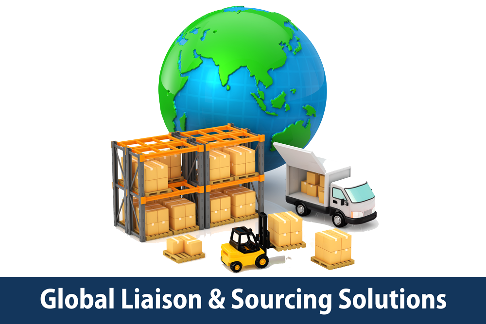 Global Liaison & Sourcing